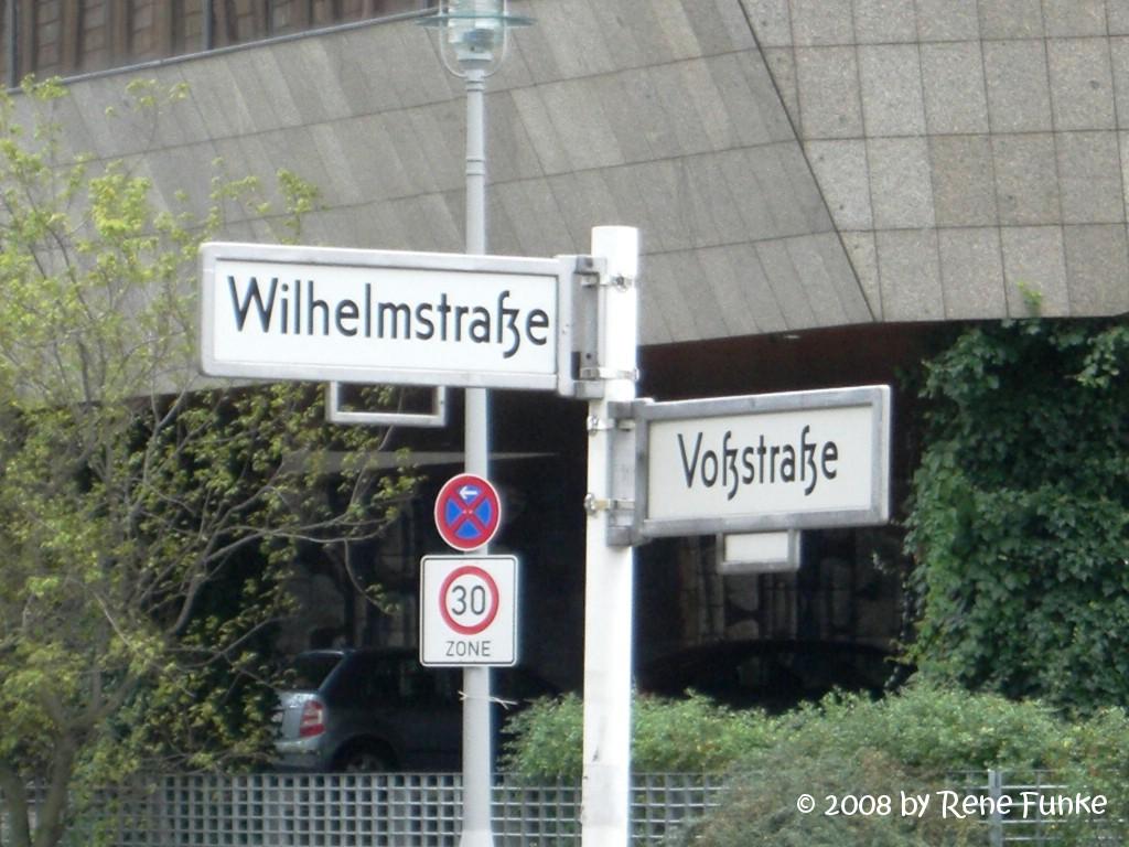 wilhelmeckevosstrasse