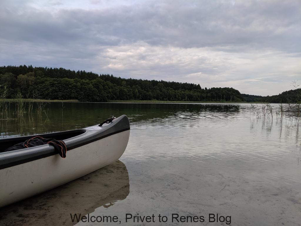 Impressionen aus Lychen Sommer 2019